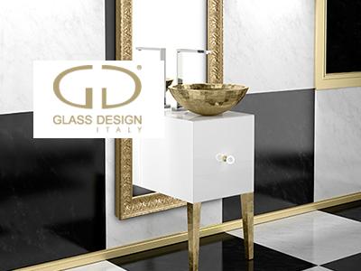 GLASS DESIGN MOBILI BAGNO AGRIGENTO