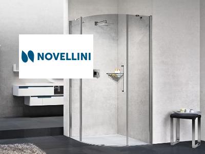 box doccia novellini